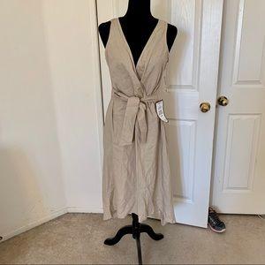Dresses & Skirts - Sz Medium Royalty NewYork Wraparound Dress